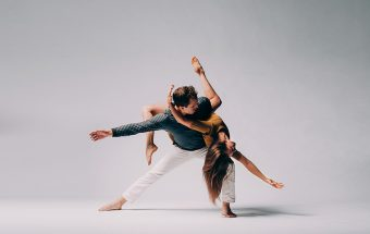 BYU Contemporary Dance Theatre