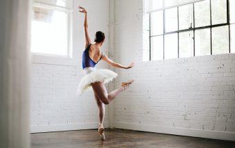 Laurel | Ballerina