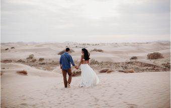 Valentine's Day Special | Max & Maria Non-traditional Bridals